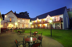 Heywood Mount Hotel