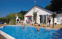 Powells Cottage Holidays