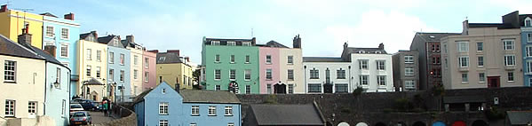 an image of Tenby
